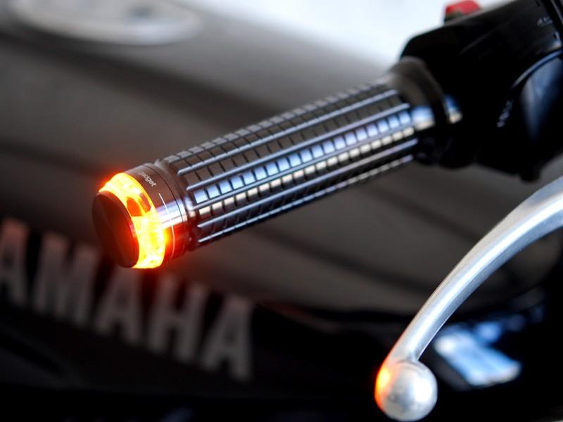 motogadget m blaze disc