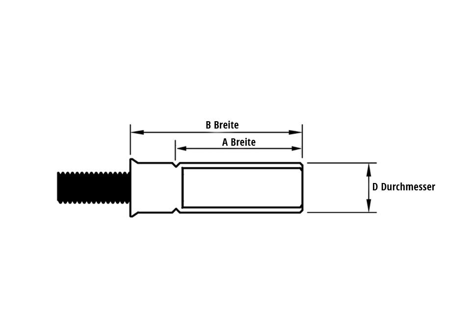 indic HIGHSIDER 254-033 HIGHSIDER LED taillight