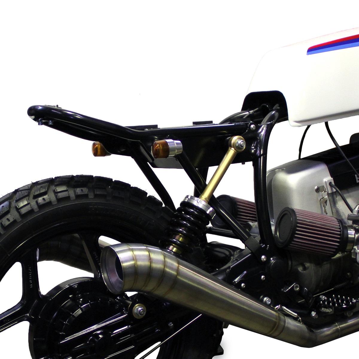 Stupendous Rear Frame Kit For Bmw R65 R80 R100 Monoshock 1984 1995 Hr Bko Wiring Database Lukepterrageneticorg