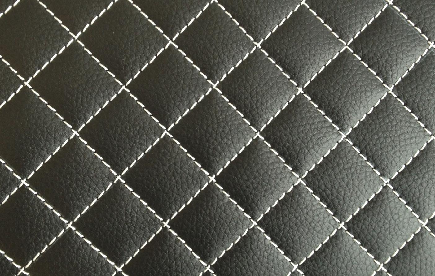 Cafe Racer Scrambler Seat Honda Cx500 Black Leather