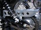 Alloy CHAINGUARD for Yamaha SR 400/500