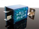 Elektronisches RELAIS speziell f. LED-Blinker