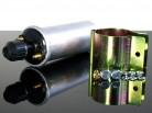 Zündspule IGNITION COIL 12V UNIVERSAL 1+2 Zylinder, ähnlich LUCAS