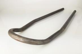"""BÜGEL, Heckbügel, Rahmenbügel, Loop 22mm (7/8""""), universal, extra lang"""