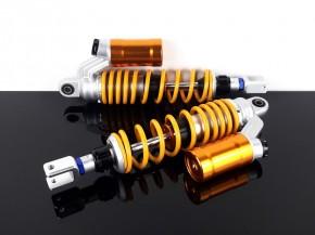 2 SHOCKS / shock absorber, length 340mm