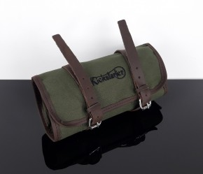 TOOL BAG, tool roll f. motorcycle tool kit