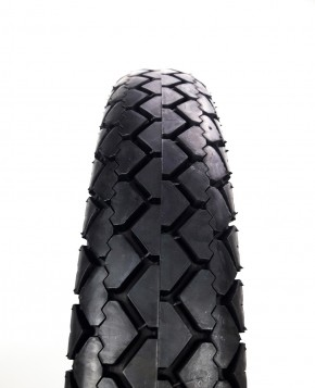 "Tyre /Rear, AVON Safety Mileage 4.00-18"" 64S TT"