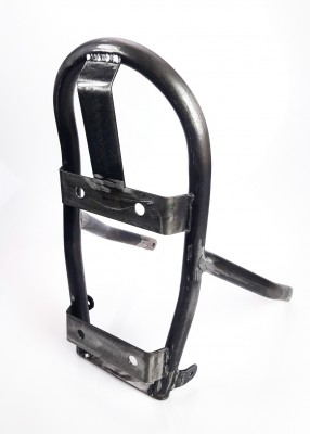SUBFRAME for BMW R-model, paralever