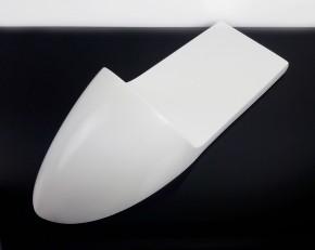 Mini Cafe-Racer-SITZBANK, Universal