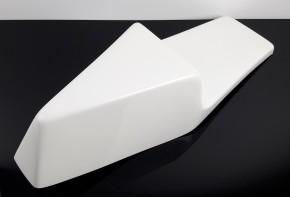 short blank f. DIY Cafe-Racer-SEAT, universal