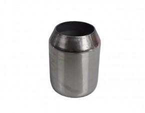 EXHAUST ADAPTOR, adjuster pipe, ca. 38 - 51 mm