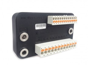 "digital CONTROL UNIT, ""m.unit blue"", MOTOGADGET"