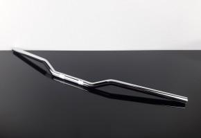 "LENKER ""Sreet Bar"" von LSL, 22,2 mm, verchromt, m. TÜV-Teilegutachten"