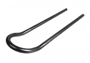 """BÜGEL, Heckbügel, Rahmenbügel, Loop, 22mm (7/8""""), Breite vorne ca. 170 mm, universal"""