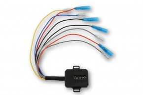 RESISTOR for CAN-BUS systems, CBW1 by Highsider, with DIP-switch