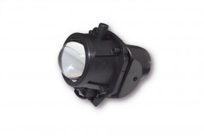 """ellipsoid HEADLIGHT, high- and low beam, """"e""""-marked"""
