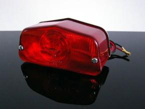 RÜCKLICHT / tail light LUCAS-Style, mit TÜV (größere Version)