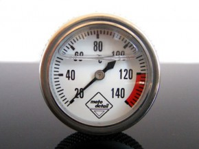 Oil temperature gauge KAWASAKI Z 440 Ltd VN 1500/1600 ZX-10R +