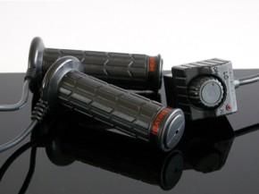 HEIZGRIFFE Griffheizung f. 22mm-Lenker, 12V
