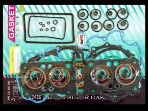 Complete gasket set HONDA B750 Supersport, 1976-'78