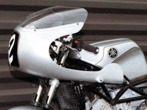 FAIRING + screen for YAMAHA TRX 850 and many others