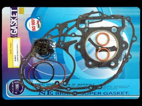 Gasget-set Honda XL500 / XR500/S 1979-81