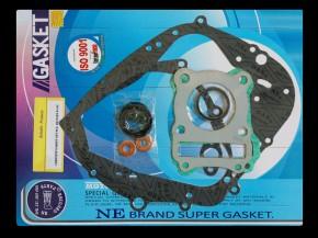 Alle DICHTUNGEN/gasket set SUZUKI GS125/GS 125 EN'91-92