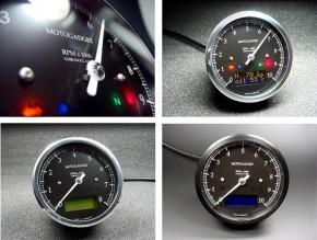 Cockpit MOTOGADGET Chronoclassic