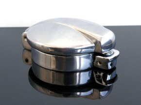 "Tankdeckel MONZA, 2,5"", Aluminium"