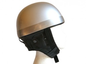 "OLD-STYLE ""Pudding-bassin"" Helm, size S"