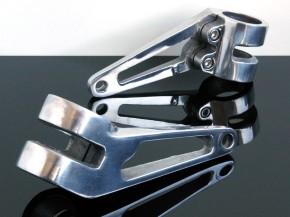 Aluminiumguss-LAMPENHALTER 35mm