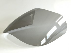 Half fairing-screen, tinted, for DUCATI 750/900 SS