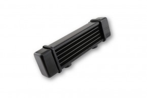 OIL COOLER, universal, alloy