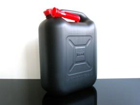 Praktischer KANISTER / Zusatztank für 20 Liter