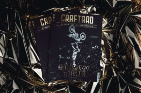 CRAFTRAD Magazine, Number 10 - SHOWTIME