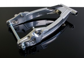 Aluminium SWINGARM Yamaha SR 400 500 and XS 650