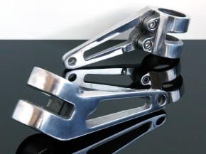 Aluminiumguss-LAMPENHALTER 39mm