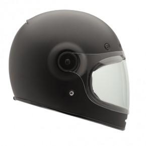Helm BELL Bullitt, schwarzmatt, Größe XL  (Helmet size XL)