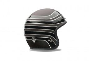 Helm BELL Custom 500, Carbon RSD Talladega, Gr. S