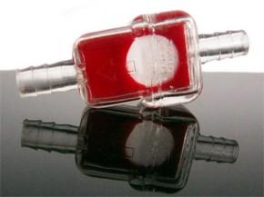 Micro-BENZINFILTER/fuel-filter/FILTRO BENZINA 6mm