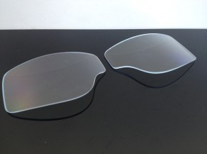 Spare lenses for our AVIATOR googles: clear