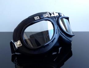 MOTORRADBRILLE / Motorrad-Brille / Goggles