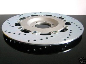 Full floater BRAKE DISK from EBC for Yamaha SR 500/400