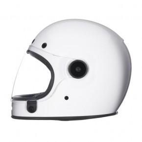 Helm BELL Bullitt, Weiß, Größe M  (Helmet size M)