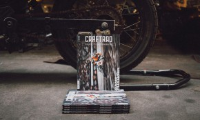 CRAFTRAD Magazine, Number 12 - GAME CHANGER