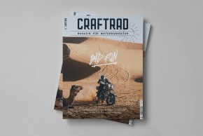 CRAFTRAD Magazine, Number 9