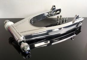 Racer-SCHWINGE, Aluminium YAMAHA SR 400/500 und XS 650