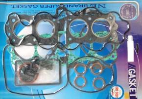 Complete GASKET SET, Honda CB 550, CB550 F