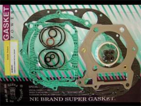 Complete gasket set Suzuki LS650