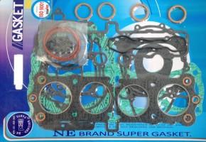 Complete engine gasket set, Kawasaki Z1000, Z 1000